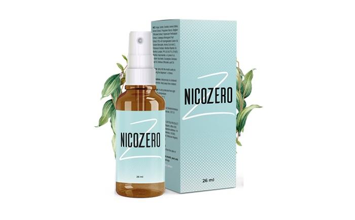 NicoZero od palenia: rzucić palenie jest łatwe!