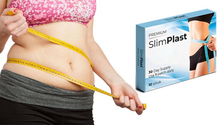 SlimPlast do utraty wagi: dwukrotnie zwiększyć proces spalania tkanki tłuszczowej