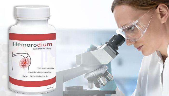 Hemorodium przeciw hemoroidom: wystarczy jedna kuracja by pokonać hemoroidy