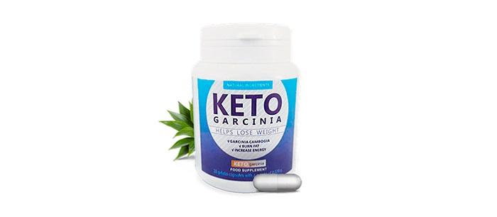 KetoGarcinia do utraty wagi: zrzuć zbędne kilogramy już po pierwszym cyklu!