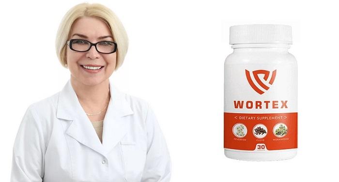 Wortex przed pasożytami: wysokiej jakości środek na pasożyty!