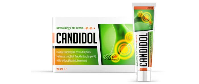 Candidol przeciwko grzybom: prosty sposób pokonać grzybicę, świąd i pęknięcia!
