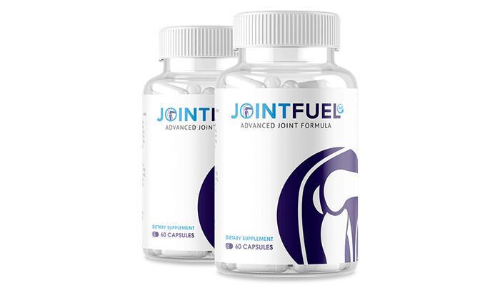 JointFuel360 do stawów: żacznij żyć bez bólu!