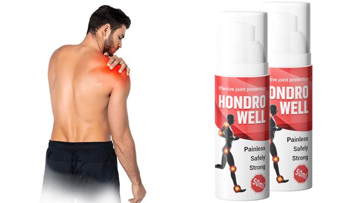 Hondrowell do stawów: sensacja w ortopedii i reumatologii!