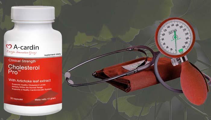 A-cardin przeciw nadciśnieniu: idealny sposób na poprawę pracy serca i ogólną poprawę zdrowia
