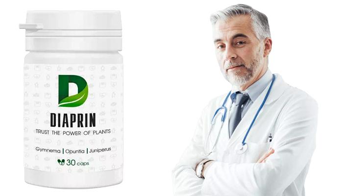 Diaprin przeciwko cukrzycy: eliminuje powikłania i ułatwia życie dla chorych na cukrzycę
