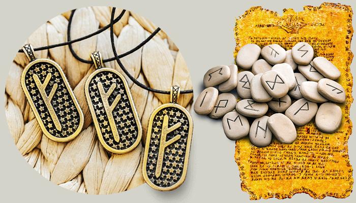 Fehu amulet dla bogactwa: pozbądź się pecha i nieszczęścia dzięki starożytnej mocy skandynawskich runów!