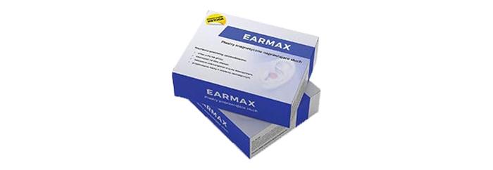 EarMax poprawić słuch: szwedzki wynalazek przywraca radość słyszenia