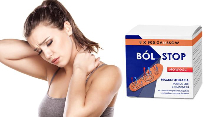 Ból-Stop przeciw bólowi: przełomowa metoda redukowania bólu