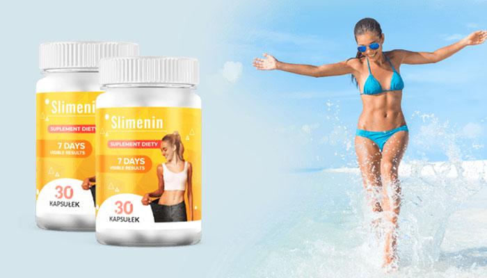 Slimenin do utraty wagi: zadbaj o swoją wagę, tak jak robią to modelki