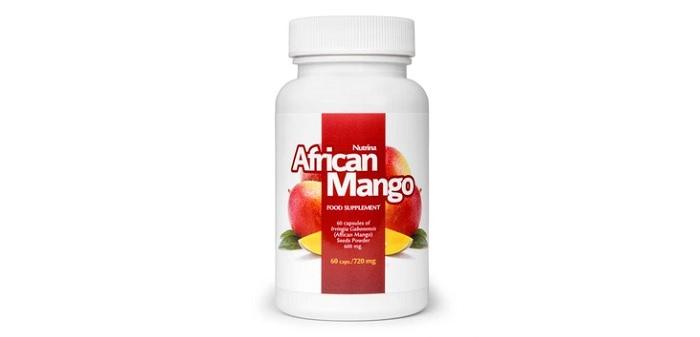 AFRICAN MANGO do utraty wagi: twoja recepta na szczupłą sylwetkę!