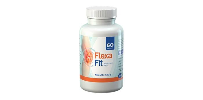 FlexaFit dla stawów: pokonaj problemy ze stawami w 2 tygodnie!