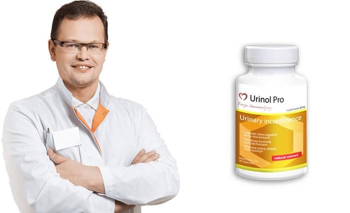 Urinol Pro nietrzymanie moczu: zapomnij o nietrzymaniu moczu raz na zawsze!
