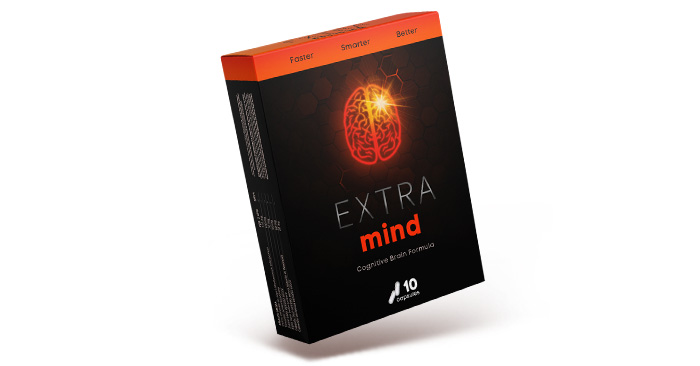 Extra Mind do aktywnej pracy mózgu: obudź mózg, aby móc zmienić życie na lepsze