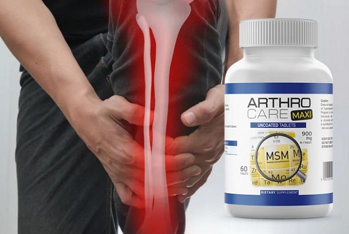 Arthro Care dla stawów: nadszedł kres ery bólu kolan, bioder i kręgosłupa!