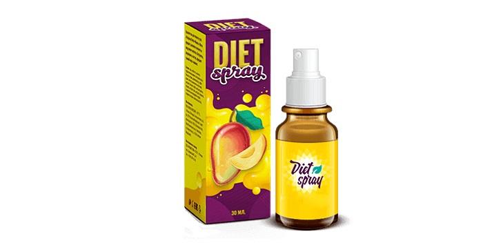 Diet Spray do utraty wagi: zaledwie 1 kliknięcie wybawi was od uczucia głodu i pozwoli odzyskać smukłą sylwetkę!