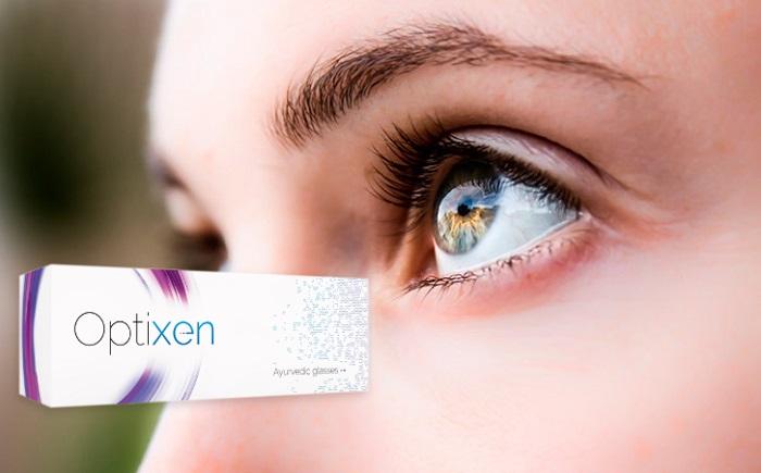 Optixen dla zdrowia oczu: uważany jest za numer 1 w dziedzinie naturalnej poprawy wzroku!