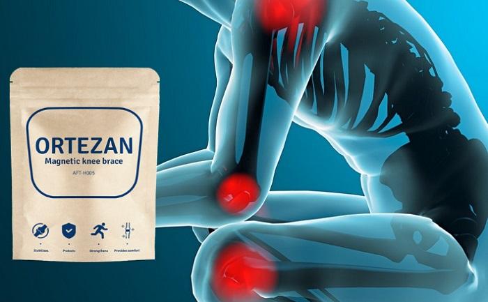 Ortezan dla stawów: trwała ulga w bólu kolan już w 28 dni!