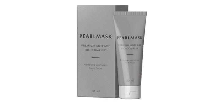 Pearl Mask do odmłodzenia: młoda skóra w ciągu kilku minut!