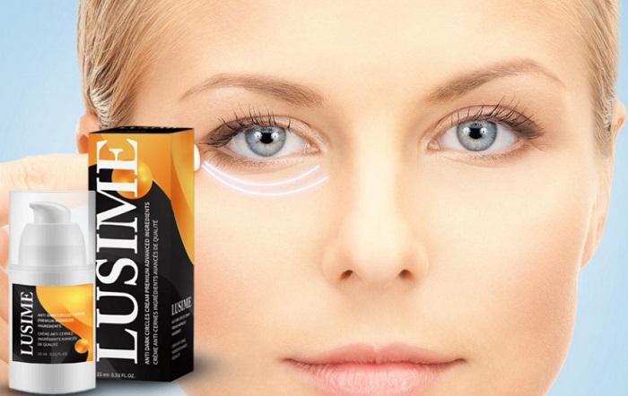 LUSIME krem na worki pod oczami: najlepszy środek na idealną skórę twarzy!