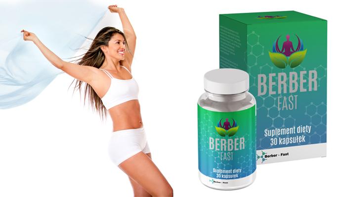 Berber-Fast do utraty wagi: szybko schudnij nawet 15 kilogramów