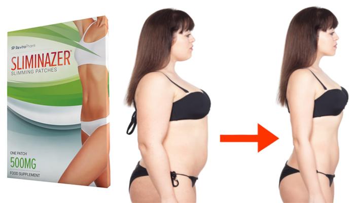 Sliminazer do utraty wagi: dokładnie tyle potrzebujesz, aby wreszcie pozbyć się opornych kilogramów