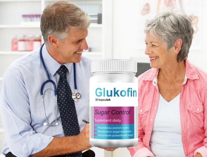 Glukofin na cukrzycę: eliminuje objawy i ułatwia życie dla chorych na cukrzycę!