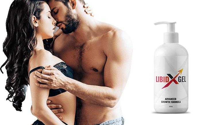 LibidxGel aby powiększyć członka: większy członek o nawet 6cm i najlepsze doznania erotyczne!
