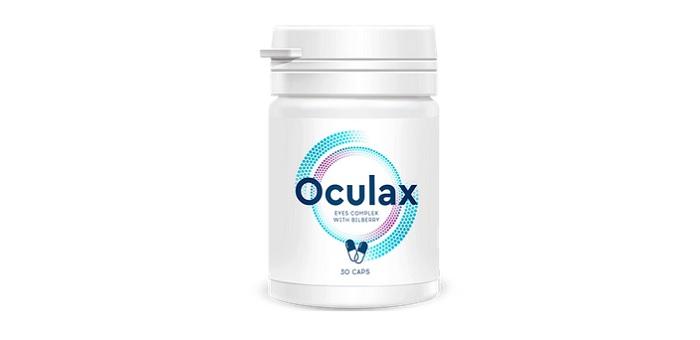 Oculax aby przywrócić wzrok: powstrzyma utratę wzroku i usunie obrzęk dzięki unikalnej formule Lutein - UF87!