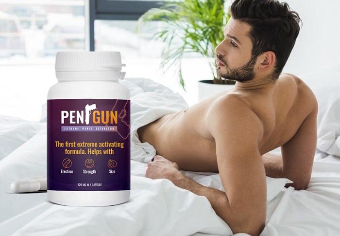 Penigun jedyny skuteczny aktywator PENISA: jedyna skutecza formuła, która aktywuje penisa do wzrostu!