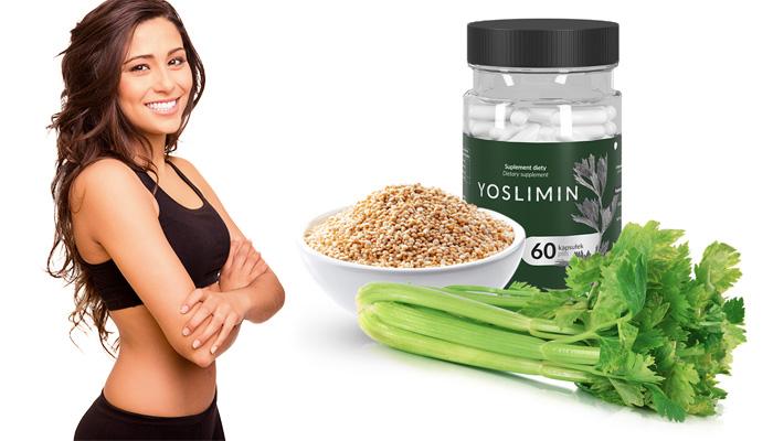 Yoslimin do utraty wagi: zlikwidujesz nawet -43kg z brzucha i wzmocnisz odporność!