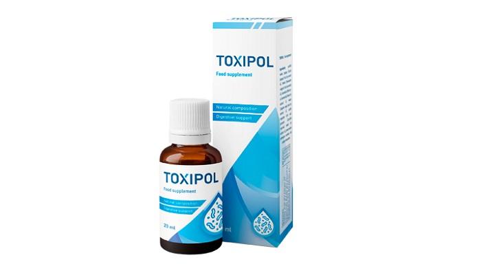 Toxipol od pasożytów: wysokiej jakości środek na pasożyty!