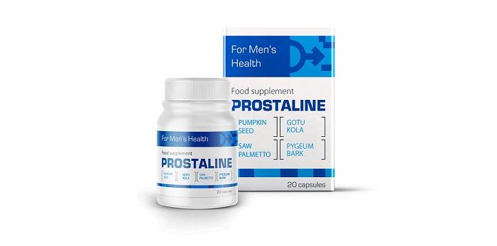 PROSTALINE na zapalenie gruczołu krokowego: 20 tysięcy mężczyzn w Europie już zapomnieli o bólu i problemach z oddawaniem moczu!