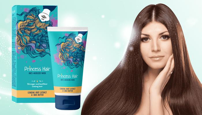 Princess Hair na porost włosów: pozwoli Ci cieszyć się mocnymi i zdrowymi włosami!