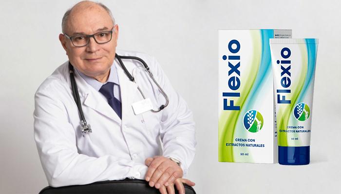 Flexio do stawów: redukuje bóle stawów