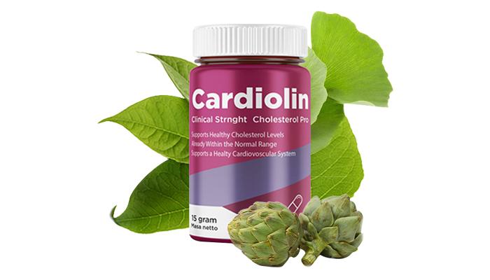 Cardiolin przeciwko cholesterolowi: w 28 dni udrożnisz tętnice i przywrócisz prawidłowe krążenie krwi