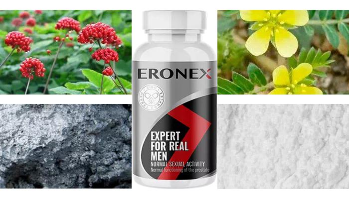 EroNex na potencję: twoja szansa na przedłużenie młodości