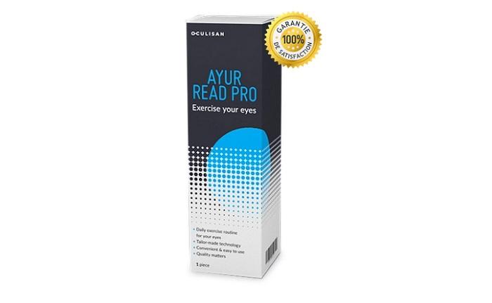 Ayur Read Pro aby przywrócić wzrok: już niedługo możesz cieszyć się lepszą sprawnością wzroku!