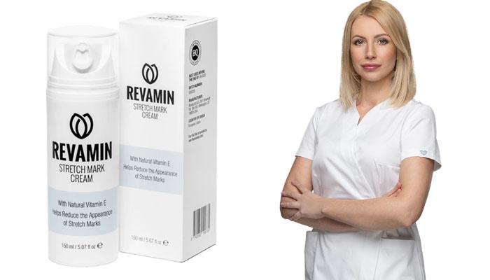 Revamin Stretch Mark: skuteczny sposób na rozstępy!