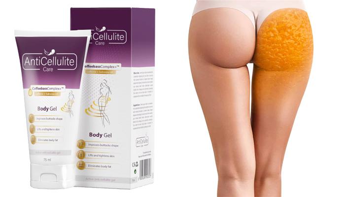 AntiCellulite Care przeciw cellulitowi: to historyczny przełom w naturalnej korekcie kształtu i skóry pośladków
