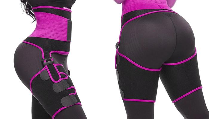 Power Wavy do utraty wagi: zacznij chudnąć, pozbądź się cellulitu i odmień swoją talię!