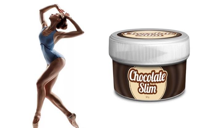 Chocolate Slim odchudzanie: trójfazowy innowacyjny produkt odchudzający!