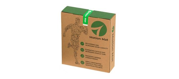 Motion Mat mata igłowa do akupunktury: najlepsze rozwiązanie, by zdrowo żyć!