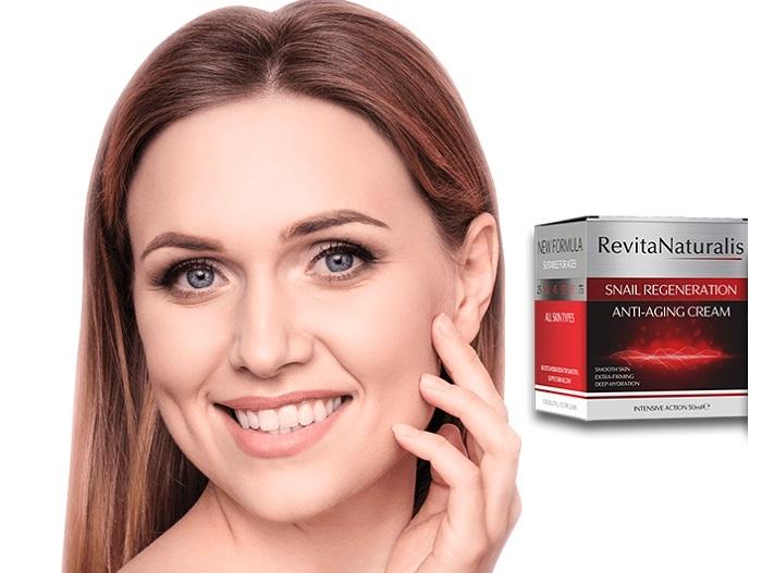 RevitaNaturalis ze zmarszczek: omladzujúci koncentrát pre vašu pokožku!