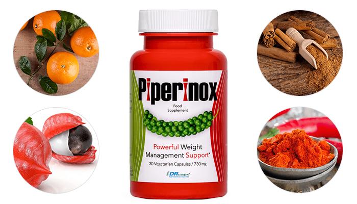 Piperinox na odchudzanie: podejmij działanie i sięgnij po wymarzoną sylwetkę!