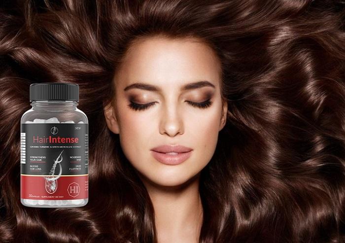 HairIntense przed wypadaniem włosów: twój sekret gęstych i zdrowych włosów!