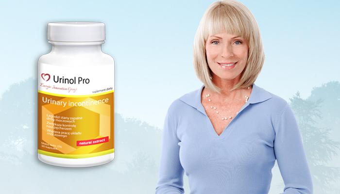 UrinolPro przeciw nietrzymaniu moczu: zapomnij o nietrzymaniu moczu raz na zawsze