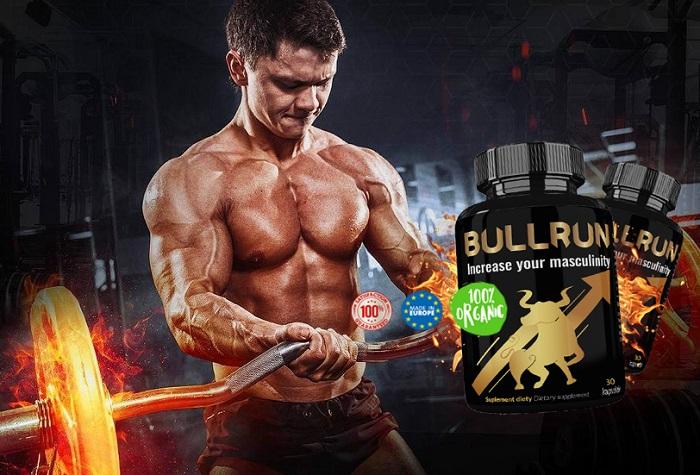 Bullrun na przyrost masy mięśniowej: podkręć swoje tempo i zbuduj sylwetkę kulturysty!