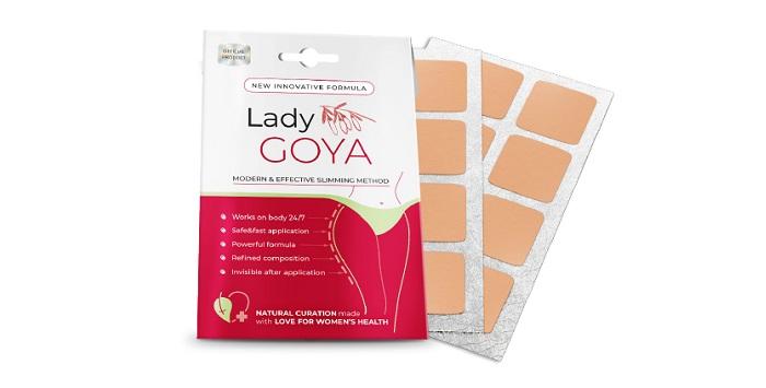 Lady Goya odchudzanie: chudnij 24 godziny na dobę!