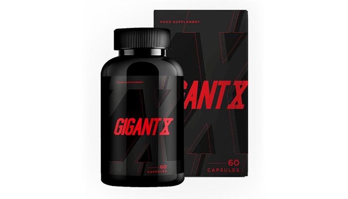 GigantX na powiększenie penisa: zadbaj o swój rozmiar!
